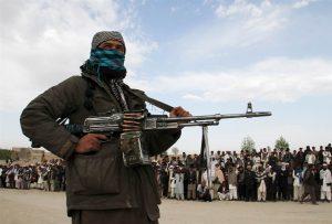 senior Afghan Taliban leader killed