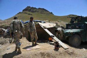 Afghan-Border-police-in-Herat