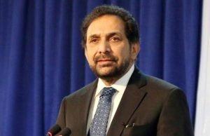 Ahmad Zia Massoud