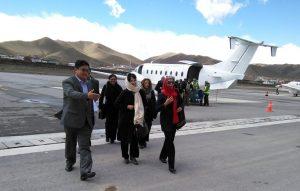 Canada and Aga Khan envoys