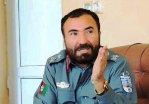 Gen. Zadran