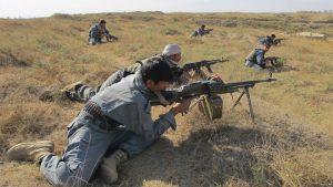 Taliban commanders killed in Kunduz