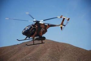 Afghan army raids