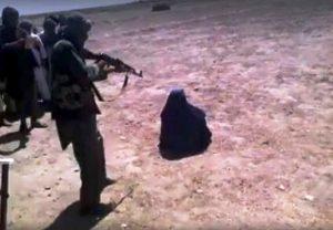 Taliban execute woman in Jawzjan