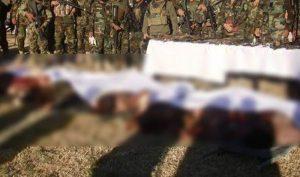 Taliban shadow governor Hajij Lala killed_censored