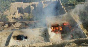 ISIS loyalists attack Nangarhar