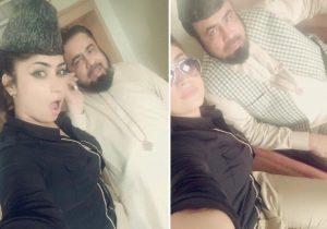 Pakistani Mufti