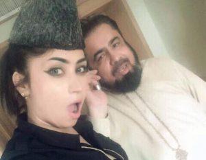 Qadeel Baloch