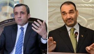 Saleh warns National Security Council