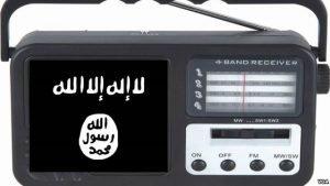 Daesh-Radio