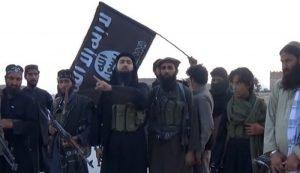 ISIS terrorists Afghanistan
