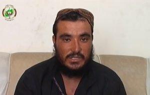 ISIS loyalist Afghanistan