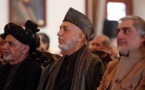 Karzai Loya Jigar unity government