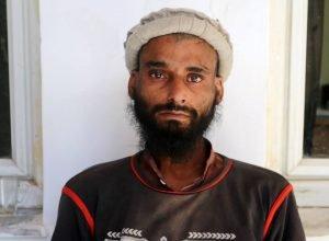 Pakistani terrorist arrested in Laghman