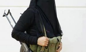 female suicide bombers killed in Afghanistan