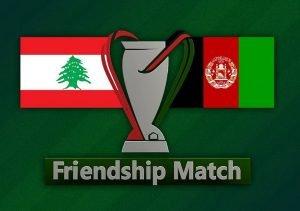 Lebanon defeats Afghanistan