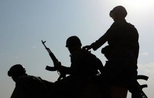 Soldier arrested for forcing student to get naked in East of Afghanistan