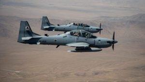 afghanistan-airstrikee