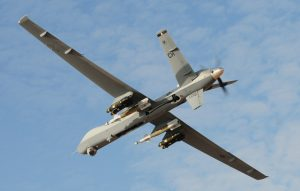 US airstrike inflict casualties to foreign ISIS militants in East of Afghanistan