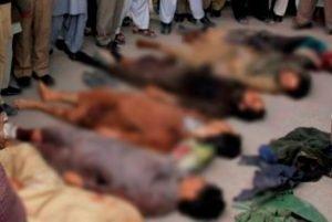 3 ISIS militants killed in airstrike in East of Afghanistan