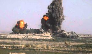 Top Haqqani network leaders killed in Paktia airstrike