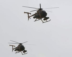 Taliban commanders among 21 killed in Helmand airstrikes: MoD