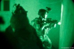3 killed in Afghan forces anti-ISIS raid on Banker's house in Nangarhar