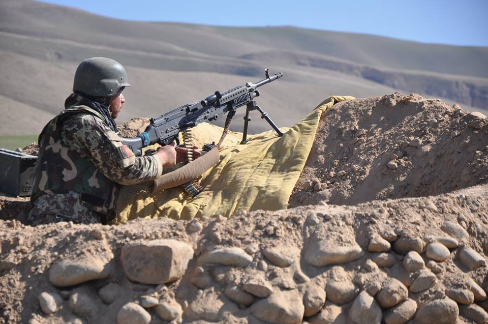 Taliban attack in north kills 5 policemen