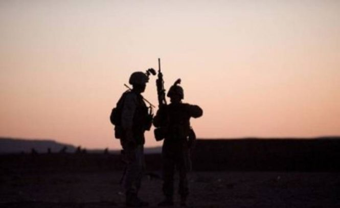 Afghan Soldier Kills 3 US Service Members