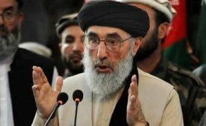 Hekmatyar warns of public uprising against groups pursuing violence