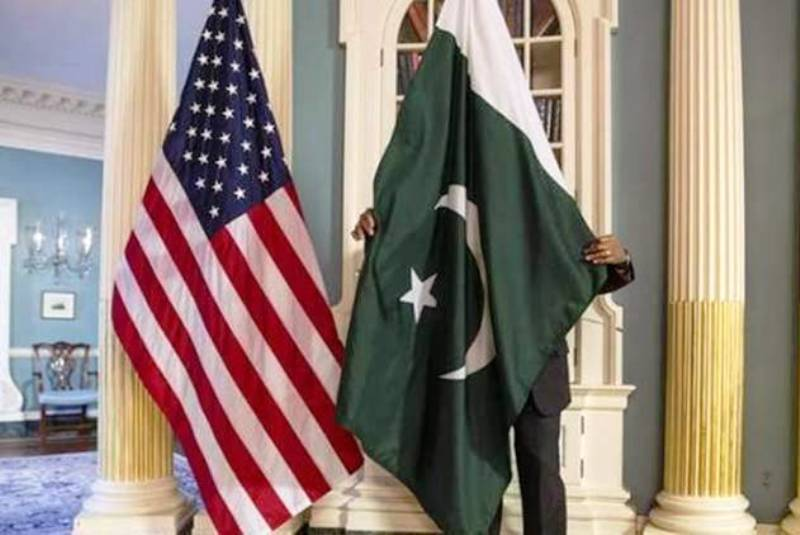 Trump Accuses Pakistan Of 'Lies And Deceit,' Threatens To Pull Billions In Aid