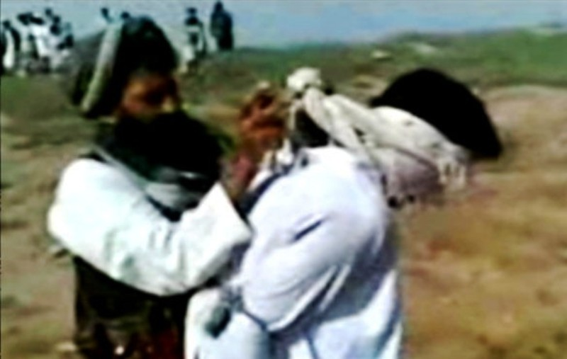 Drone strike kills 7 IS militants in Afghanistan
