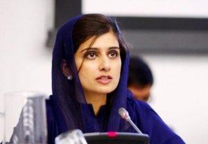 Khar believes US is in Afghanistan to create regional chaos