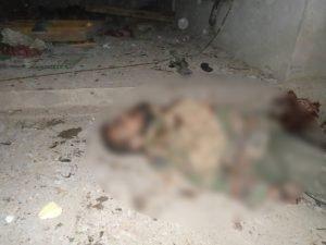 5 senior Al-Qaeda leaders killed in Afghan forces raid in Nangarhar