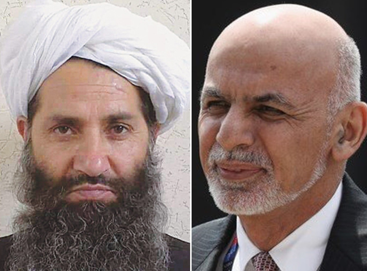 Taliban has reportedly rejected the call for ceasefire during Eid Al-Adha