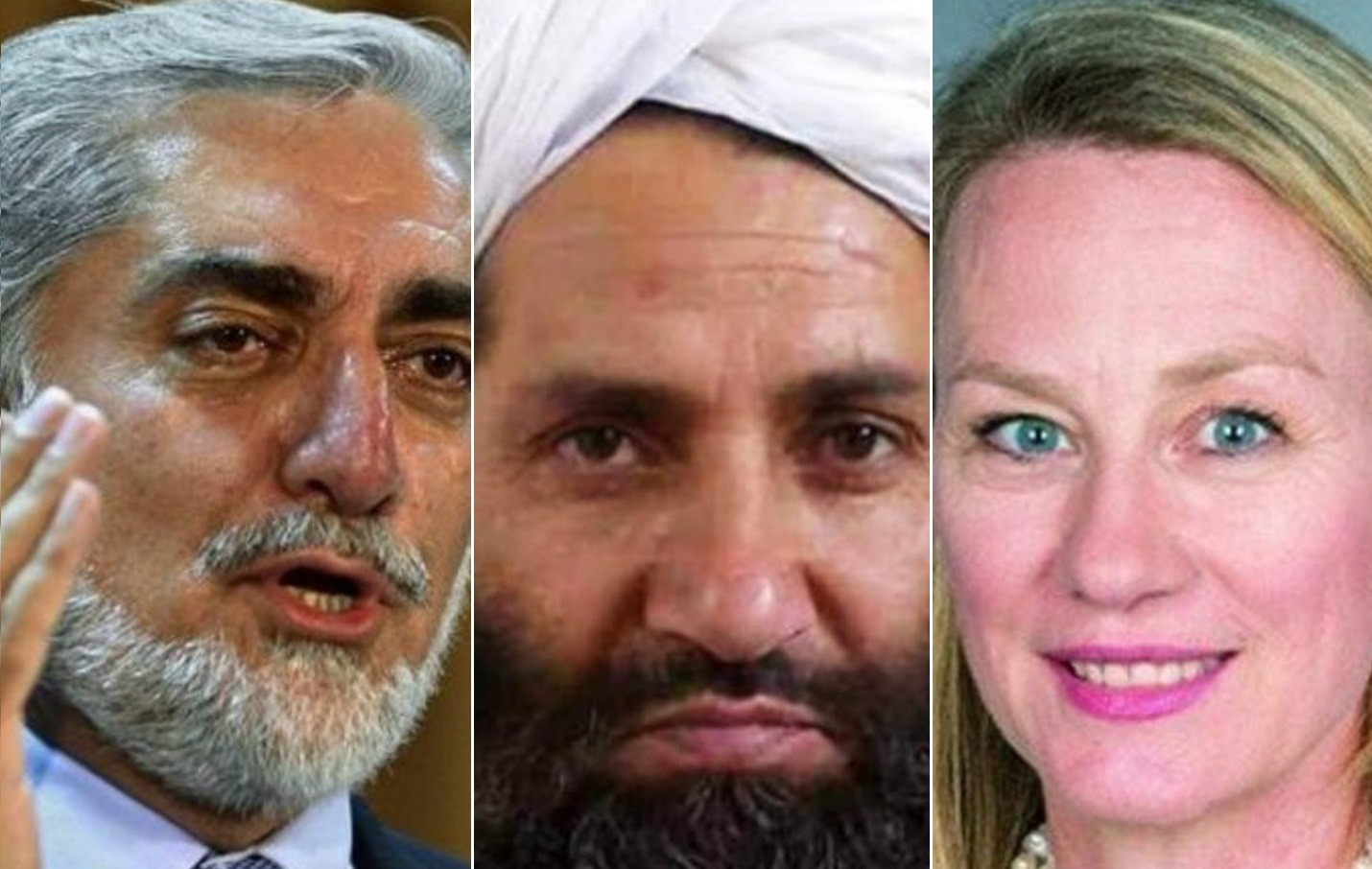 US Holds Directs Talks With Taliban -- Should It?