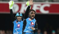 Afghan spin sensation Rashid Khan shines in opening match of Australia's BBL
