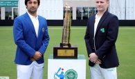 Afghanistan-Ireland Test Match to kick off in Dehradun on Friday