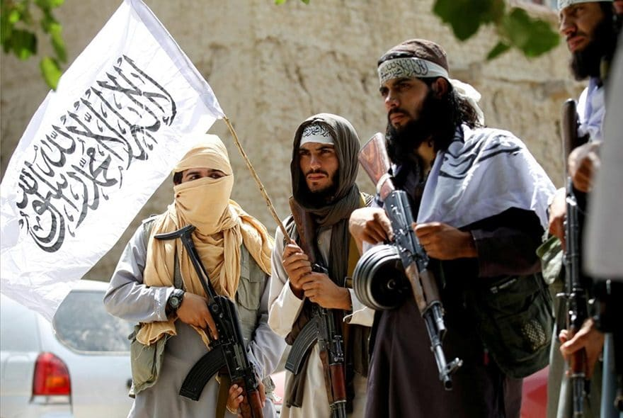 Taliban announce annual spring offensive in Afghanistan