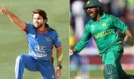 Afghanistan defeats Pakistan by 3 wickets in ICC World Cup Warm up