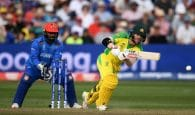 Afghanistan loses opening World Cup match to Australia