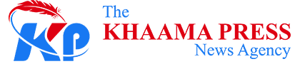 The Khaama Press News Agency