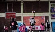 Herat hosts women volleyball competition