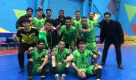 Etihad Team Wins Afghanistan Futsal Premier League