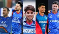 5 Afghan Cricket Stars to Play at PSL