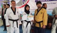 Afghanistan wins gold in virtual Taekwondo Poomsae event